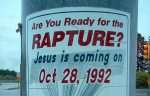 Other failed attemps at Rapture